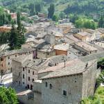 Visso: un gioiello tra i Monti Sibillini