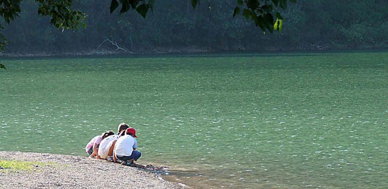 Il Lago di Caccamo