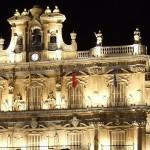 Salamanca, il cuore universitario della Spagna