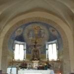L'Omphalos di Santa Maria delle Macchie