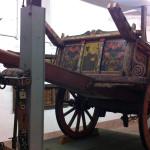 Il Museo del Biroccio di Filottrano
