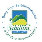 #sibillinisegreti un blogtour esperenziale.