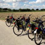 In bici da Porto Recanati a Loreto