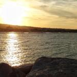 Senigallia: una passeggiata al porto
