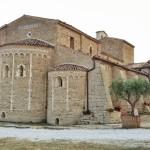 Sant'Urbano di Apiro. La chiesa nella chiesa.