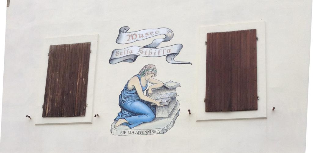 museo della Sibilla
