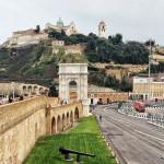 Una passeggiata al porto di Ancona