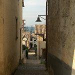 Macerata – Le case in terra di Villa Ficana
