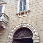 Cingoli – Palazzo Castiglioni