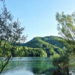 I laghi delle Marche