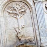 Cingoli – La Fontana del Maltempo