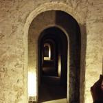 Le Grotte di Camerano: una visita speciale