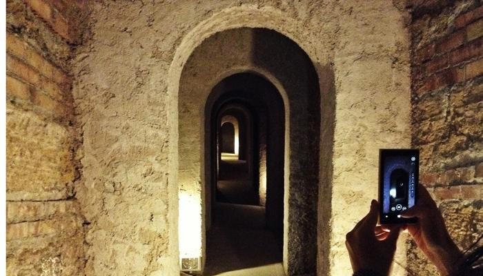 grotte camerano