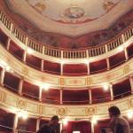 """Il teatro di Matelica, una piccola """"Scala"""""""