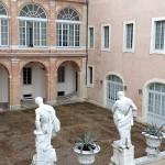 Macerata – Palazzo Buonaccorsi