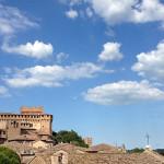 Il castello di Gradara: la città di Paolo e Francesca.