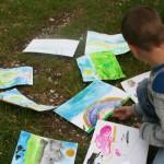 Cosa fare con i bambini sui Sibillini