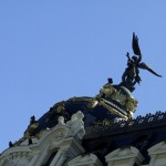 Madrid in 10 immagini