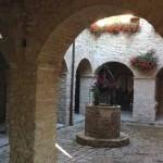 Cupramontana – La Chiesa del Beato Angelo