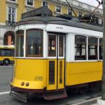 Lisbona – Tra i vicoli di Alfama