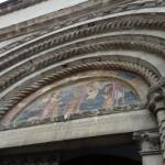 La Collegiata Santa Maria di Visso