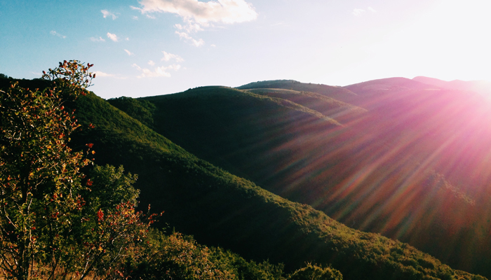 Piani di monte lago una domenica ad alta quota ma non for Piani di coperta ad alta elevazione
