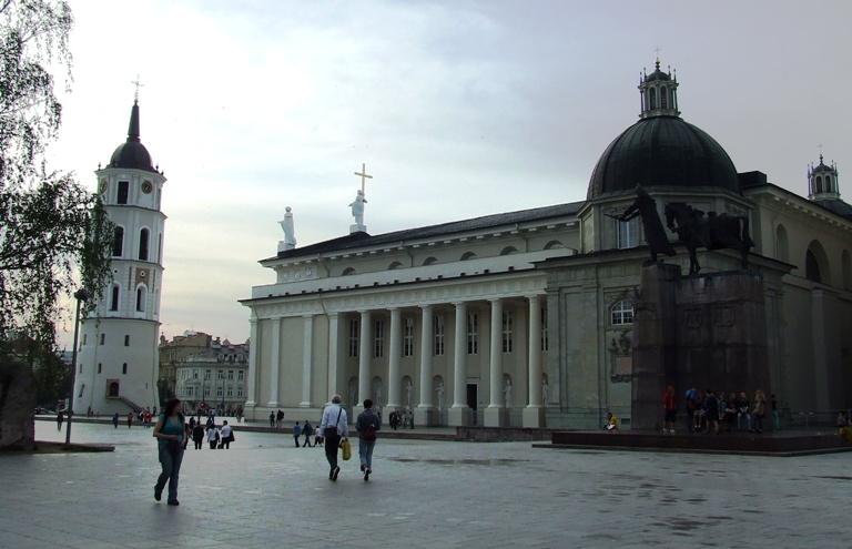 vilnius-cattedrale