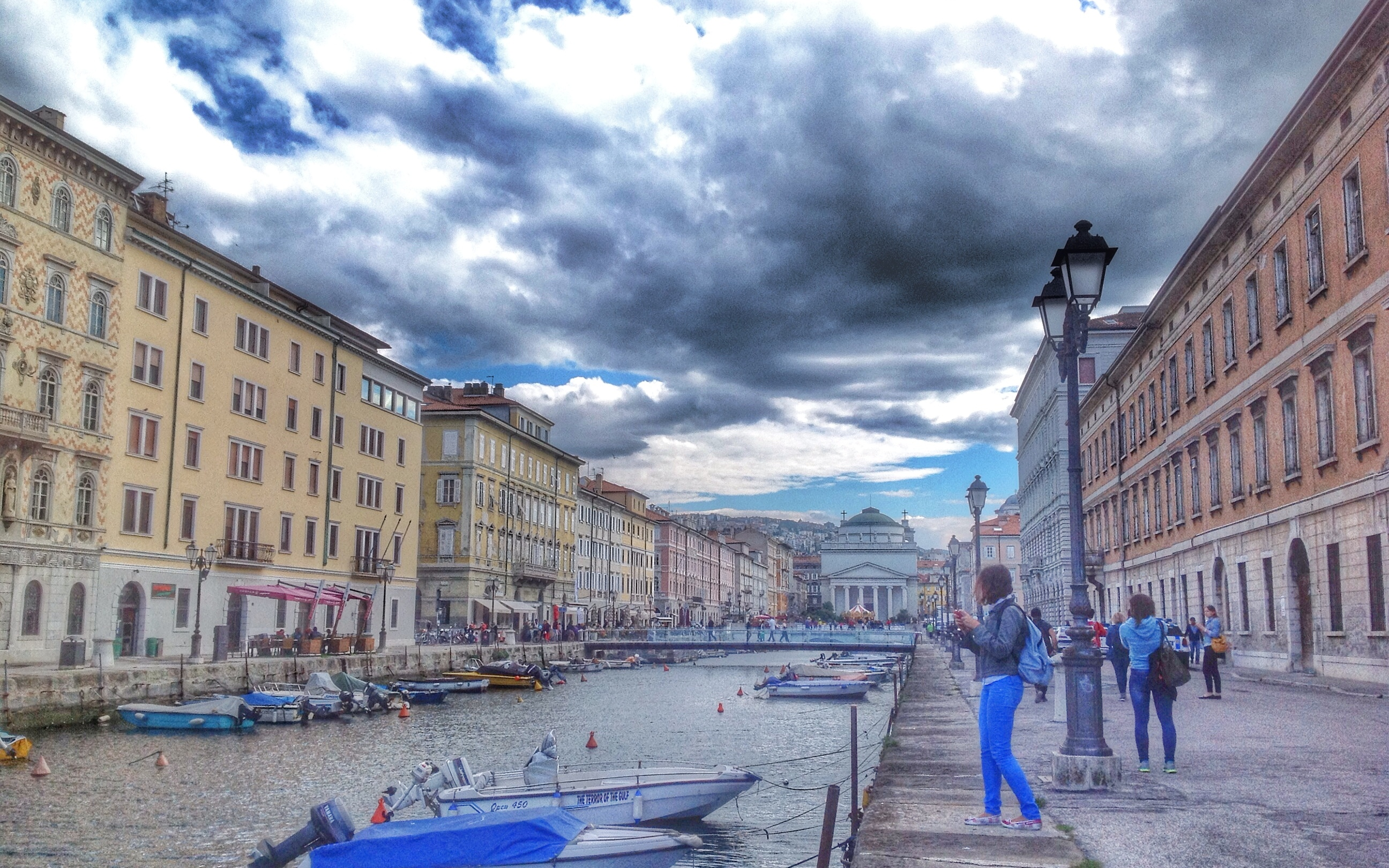 Visitare Trieste: la città dei letterati e dei caffè