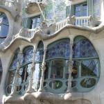 Itinerario: la Barcellona Modernista