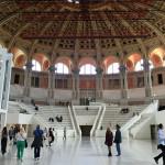 Barcellona – Il Museo Nazionale di Arte della Catalogna (MNAC)