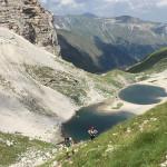 La magia del Lago di Pilato