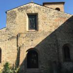 L'Abbazia di San Ruffino e il suo antichissimo ipogeo
