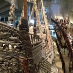 Il Vasa: la nave bellissima dalla storia sfortunata