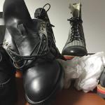 Un tour tra gli spacci di calzature del Consorzio Expool