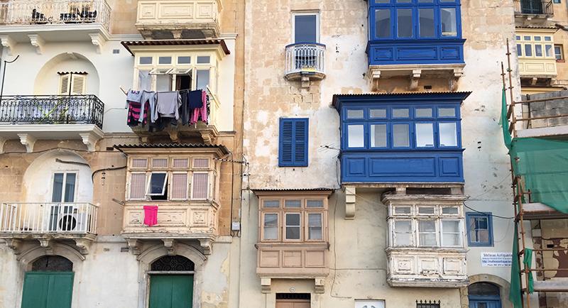 Malta-verande