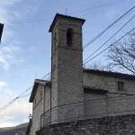 Bolognola: il borgo più alto (e più piccolo) delle Marche