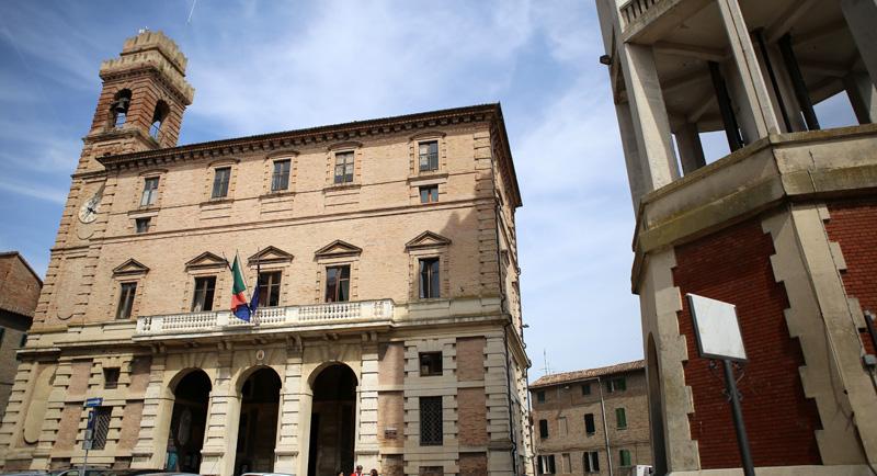 Filottrano_palazzo comunale