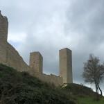 Il Castello di Pitino: mistero e libertà