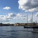 Stoccolma: perfetta in tutte le stagioni
