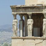 Itinerario sconclusionato nella Grecia Continentale
