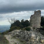 Itinerario tra castelli ed eremi dell'alta Valle del Potenza