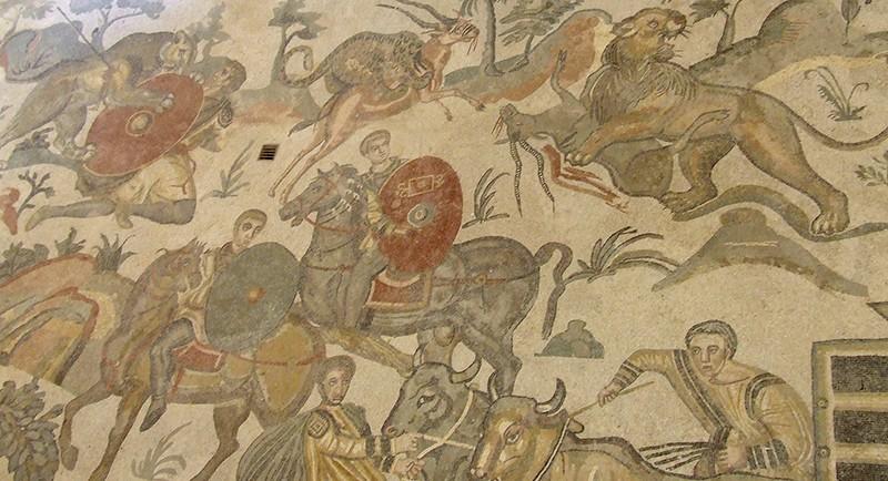 villa-armerina-mosaici