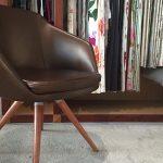 Cimini e Compagnucci: come nasce un divano Made in Marche