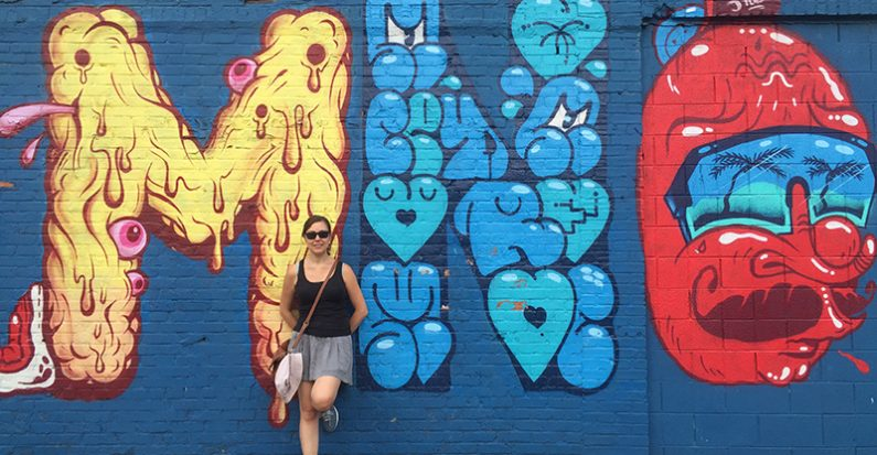 Alphabet City, nel cuore dell'East Village