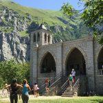 Trekking alla gola dell'Infernaccio