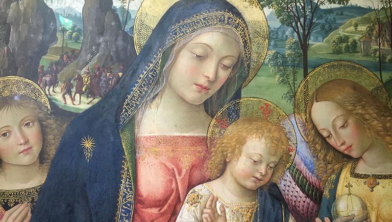 madonna-della-pace-pinturicchio