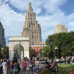 Non solo Central Park: gli altri grandi parchi di New York