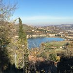 Gusto e arte: itinerario tra Belforte, Pievefavera e Serrapetrona