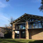 Urbino Resort: il fienile diventa una SPA di lusso