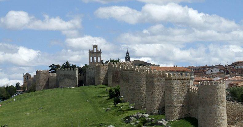 Cosa vedere ad Ávila, la città dalla spettacolare cinta muraria
